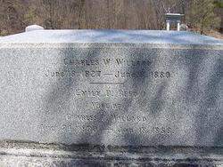 Charles Wesley Willard