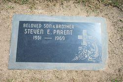 Steven Earl Parent