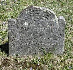 Lydia Bigelow