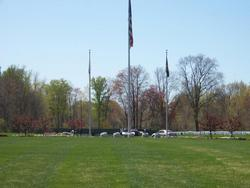 Massachusetts Veterans Memorial Cemetery