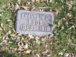 Franklin D. Luce