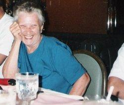 Shirley Mae <i>Henninger</i> Becraft