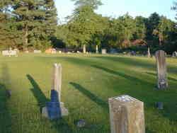 Shover Springs Cemetery