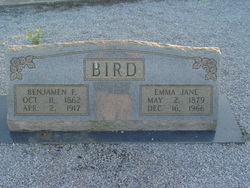 Benjamin F Bird