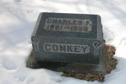 Charles F. Conkey