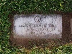 James William Fletcher