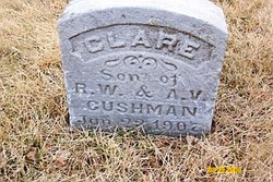 Clare Cushman