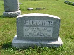 Ellie Ida <i>Fackler</i> Fletcher