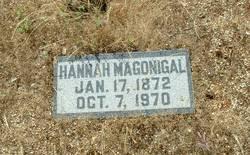 Hannah Magonigal