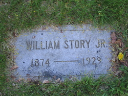 William MacArthur Story, Jr
