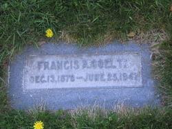 Dr Francis Anton Goeltz