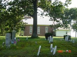 Gilgal Cemetery