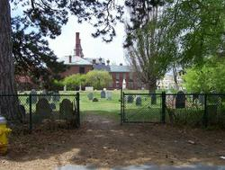 Howard Street Burial Ground