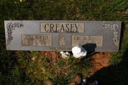 Jesse Bowyer Creasey