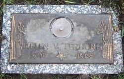 Helen M. <i>Voss</i> Terhune