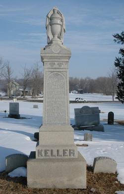 Jacob Keller
