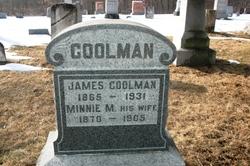 James Coolman