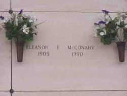 Eleanor Ruth <i>English</i> McConahy