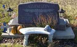 Lee Adamson