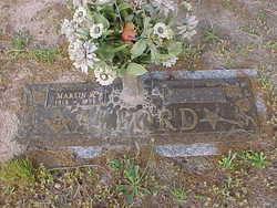 Clara A. Alford