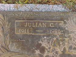 Julian C. Alford