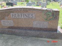 Whig A. <i>Treat</i> Huffines