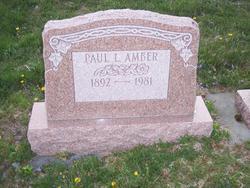 Paul L. Amber