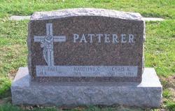 Madeline C. <i>Van Winkle</i> Patterer