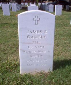 James Braden Gamble