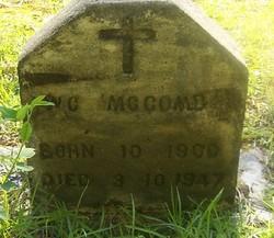 William Cody McComb