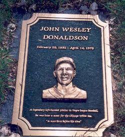 John Wesley Donaldson