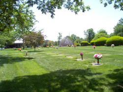 Lake View Memorial Gardens