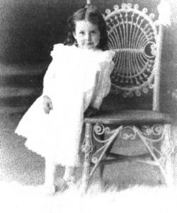 Octavia Gertrude <i>Mumma</i> Armold