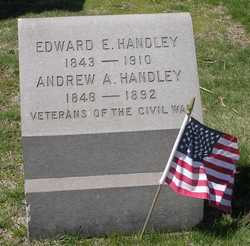 Andrew A. Handley