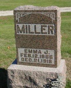 Emma J Miller