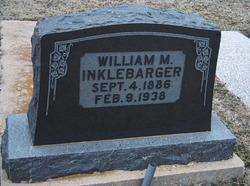 William M. Inklebarger