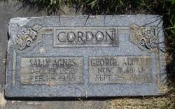 George Albert Cordon