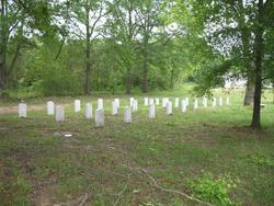 Duck Hill Confederate Cemetery