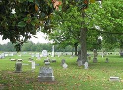 Linn Methodist Church Cemetery