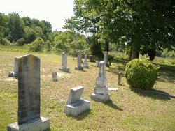 Kings Mountain Chapel Cemetery