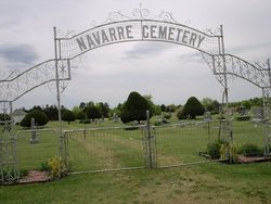 Navarre Cemetery