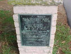 Nashotah House Cemetery