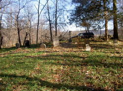 Waggoners Cemetery