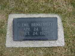George Emil Brinkerhoff