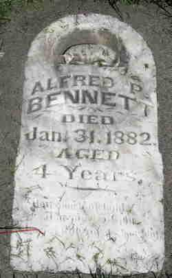 Alfred Phillip Bennett