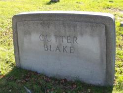 Abigail <i>Jones</i> Blake