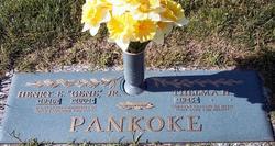 Henry Eugene Pankoke, Jr