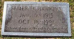 Elmer H. Hawkins