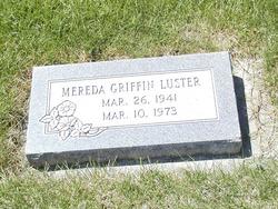Mereda <i>Griffin</i> Luster