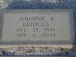 Johnnie <i>Brogdon</i> Bridges
